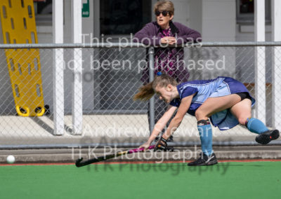 Clareville U15 Hockey