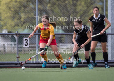 U15 Hockey Clareville